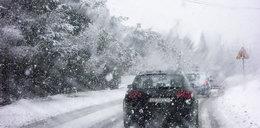 Uwaga! IMGW ostrzega przed powrotem zimy!