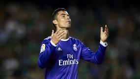 Cristiano Ronaldo w ogniu krytyki