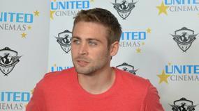Cody, brat zmarłego Paula Walkera, dostał pierwszą rolę w filmie