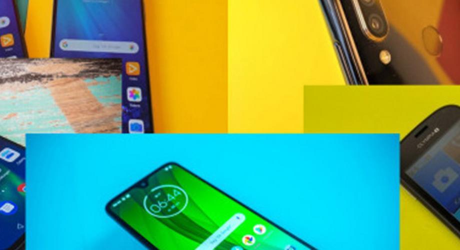 Ratgeber: Soviel Smartphone gibt es unter 100 Euro