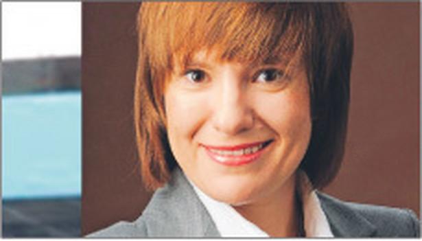 Joanna Wcisło, radca prawny w kancelarii BSJP Taylor Wessing