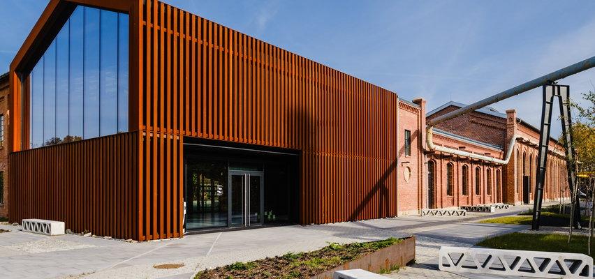 Za miesiąc otwarcie Muzeum Hutnictwa w Chorzowie