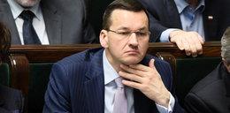 Wicepremier Morawiecki nie wie, za ile żyją Polacy!
