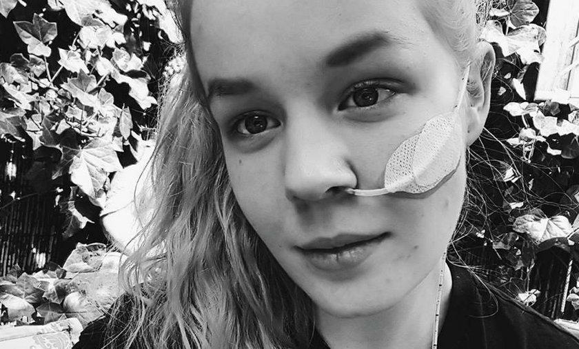Ujawniono przyczynę śmierci 17-latki