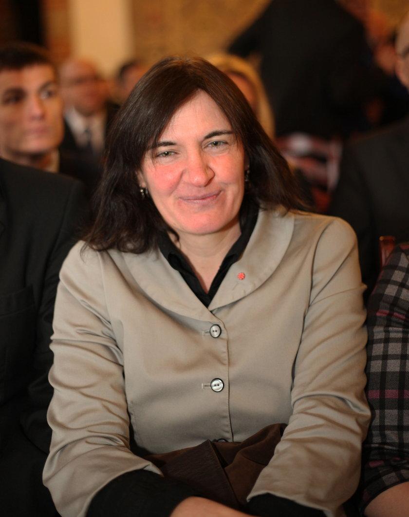 Nastoletnia córka radnej PiS przed sądem!