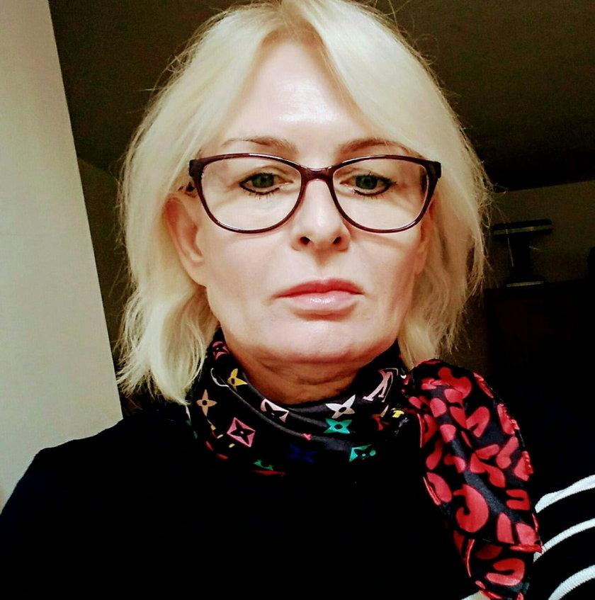 Ewa Kluczkowska nie żyje. Miała 61 lat. Dziennikarka zmagała się z ciężką chorobą