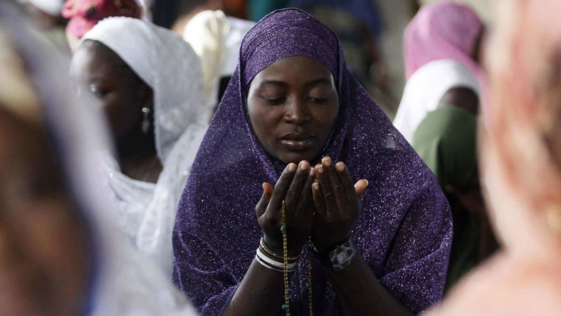 What is religion and your spirituality looking like in a time of Coronavirus? [Credit - The Guardian Nigeria]