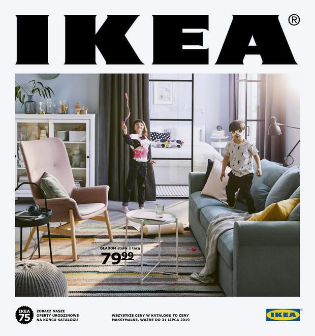 Katalog Ikea 2019 Kiedy Będzie Nowy Katalog Ikea