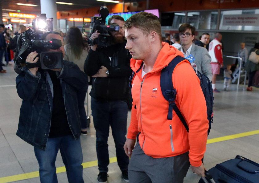 Adrian Zieliński i Tomasz Zieliński na dopingu. Ruszyło postępowanie dyscyplinarne