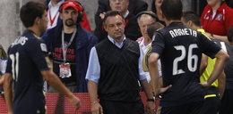 Nowy trener do końca tygodnia?
