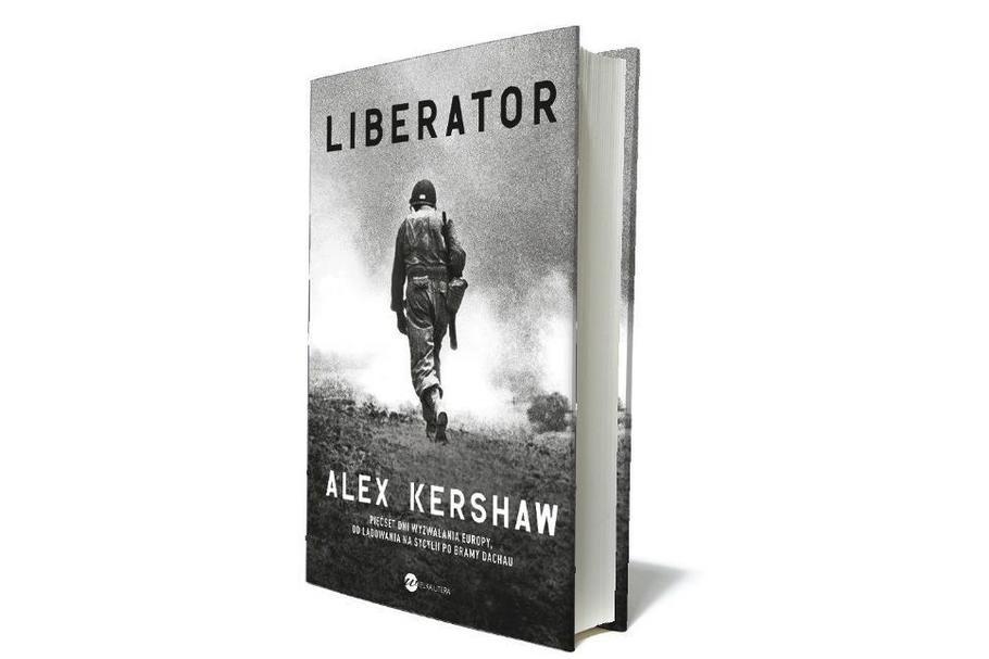 liberator alex kershaw