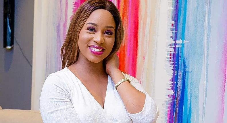 Diana Marua responds to missing 'party life' after marrying Bahati