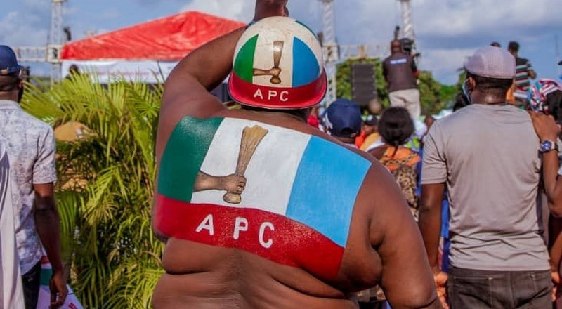 APC to review constitution ahead of 2023 poll