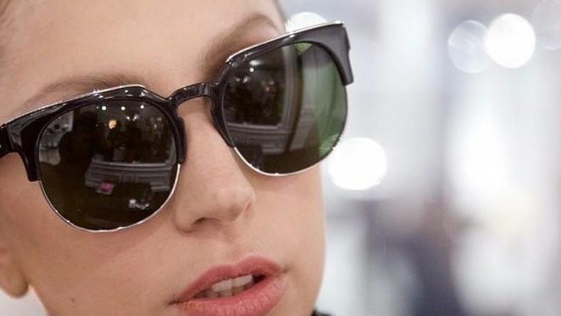 Lady Gaga zaczęła już też sporządzać listę gości
