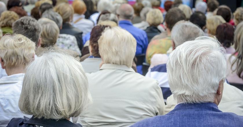 Wszystkich kont emerytalnych jest ponad 1,6 mln, a to oznacza, że tylko jedna trzecia z nich jest zasilana jakimikolwiek pieniędzmi.