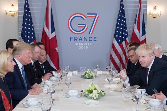 Samit G7
