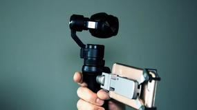 DJI Osmo - test kamery sportowej na gimbalu. Twardy Reset 323