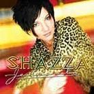 """Shazza - """"Jestem sobą"""""""