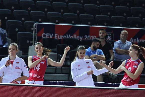 Srbija - Bugarska