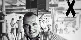 Śmierć policjanta Michała Kędzierskiego. To wideo sprzed lat dziś nabiera symbolicznego znaczenia