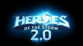 Heroes of the Storm 2.0 - Blizzard zapowiada ogromne zmiany w grze