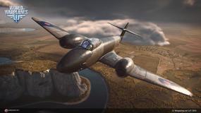 World of Warplanes - odrzutowe MiG-i wchodzą do gry