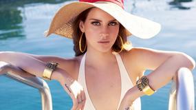 Tego nie wiedzieliście o Lanie Del Rey