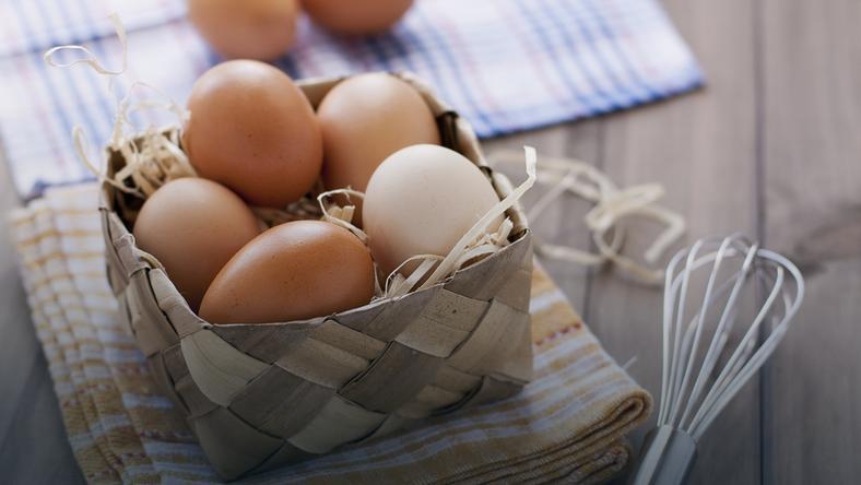 Ekologiczne jajka są niebezpieczne?