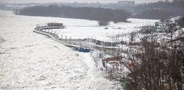 Powódź zagraża kolejnym regionom Polski. IMGW ostrzega