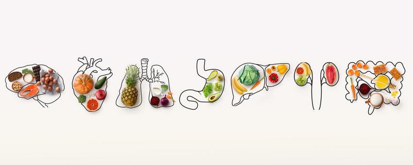 La raíz de la enfermedad suele ser un factor de dieta o estilo de vida.