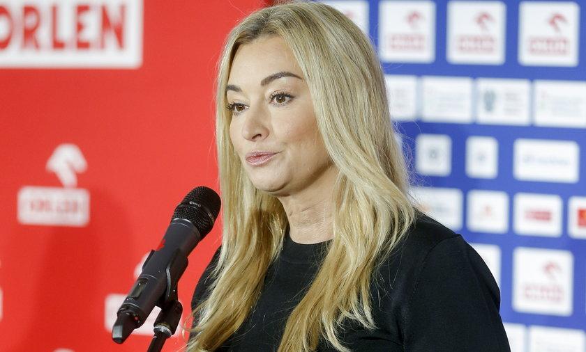Martyna Wojciechowska cierpi po rozstaniu.