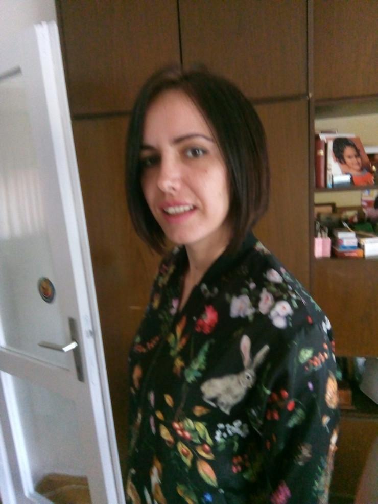 Ana Milanovic nestala