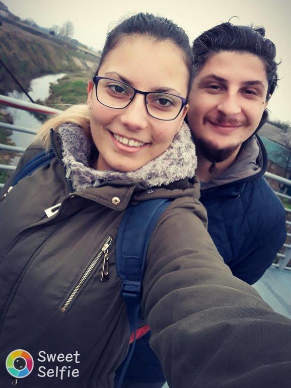 Dušan i Violeta
