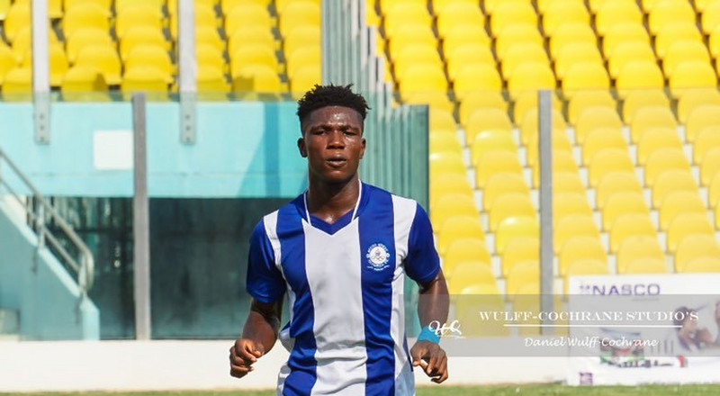 Great Olympics beat Inter Allies 2-0 to earn first win in four games