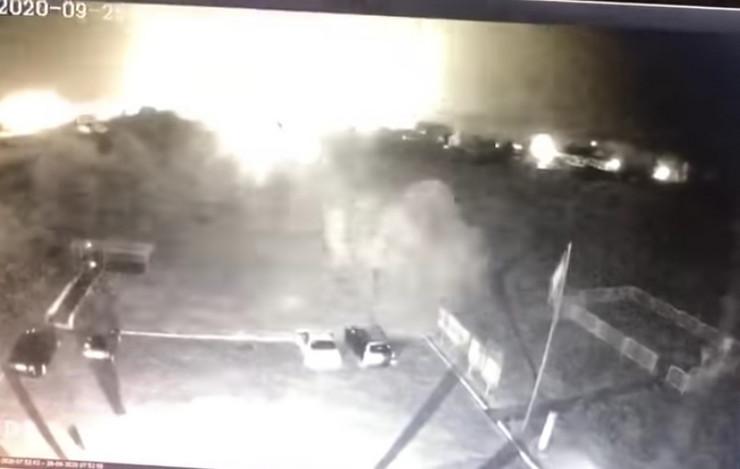 Ukrajina snimak pada aviona