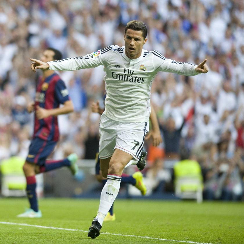 Ronaldo dostaje fortunę za jeden wpis na twitterze! Zobacz ile