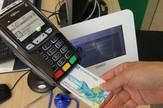 Plaćanje opštinskih taksi platnim karticama