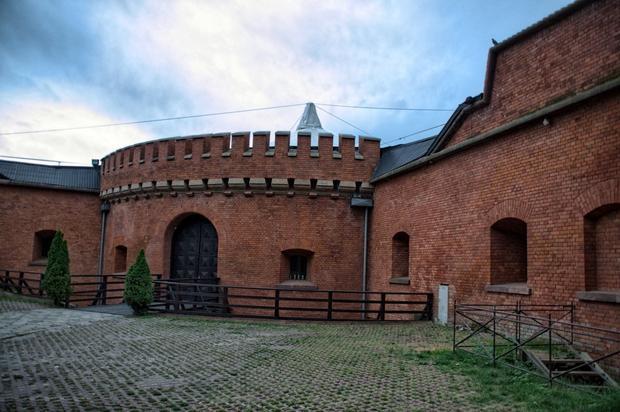 Fort Legionów