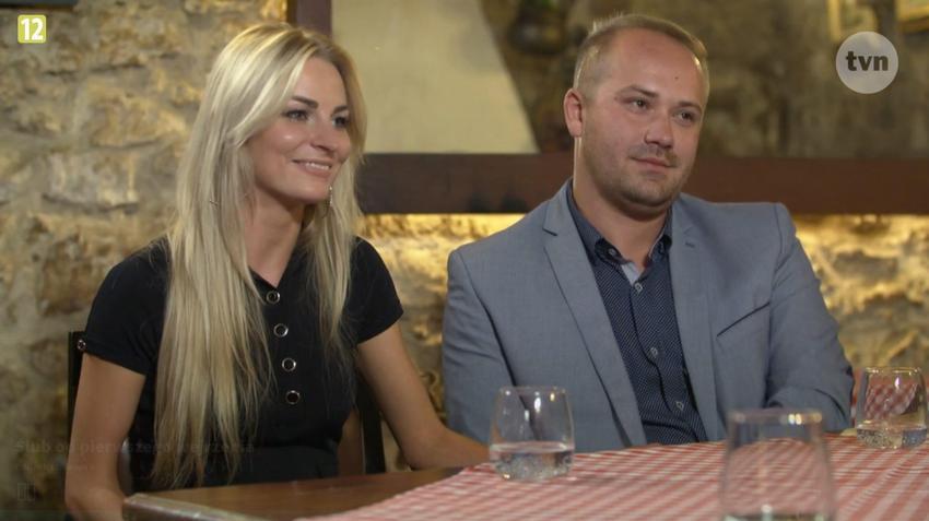 Anita I Adrian Wzięli ślub Od Pierwszego Wejrzenia