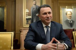 Gruevski podneo zahtev za azil u Mađarskoj, TRAŽI IZBEGLIČKI STATUS