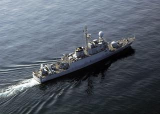 Frontex u granic swoich możliwości