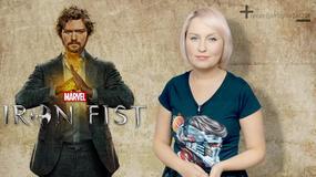 """""""Jakby niepaczeć"""": """"Iron Fist"""" - recenzja nowego serialu Netfliksa"""