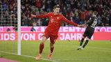 Były reprezentant Niemiec: Lewandowski ma obsesję na punkcie goli