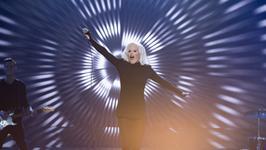"""""""Twoja Twarz Brzmi Znajomo"""". Anna Dereszowska jako Kora. Jest energetycznie!"""