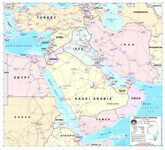 Bliski istok
