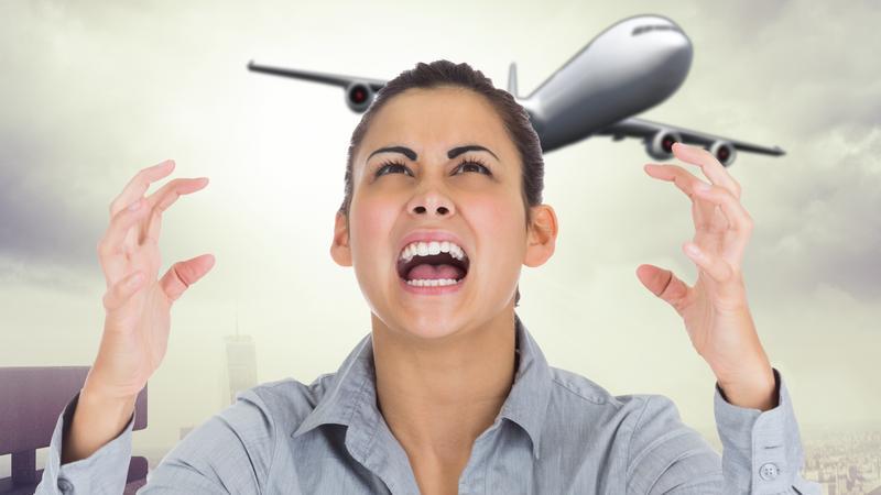 Jacy pasażerowie najbardziej nas denerwują w samolocie