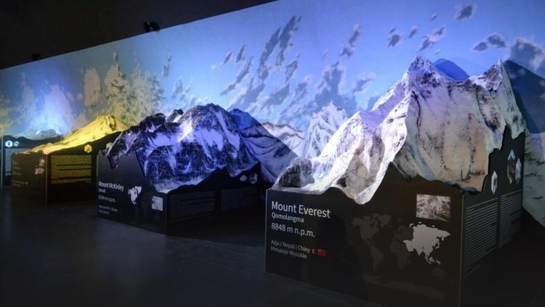 Centrum Górskie Korona Ziemi
