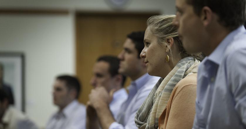 Czy warto iść na studia MBA?
