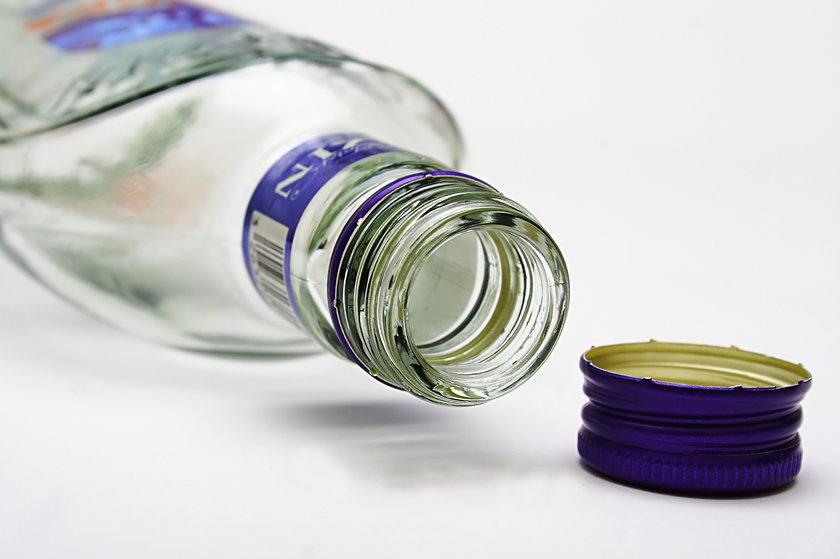 Alkohol będzie droższy