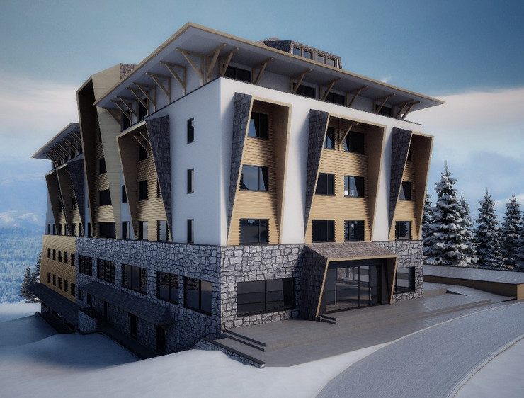 Hotel Gorski, MK Resort